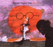 Jeremie Ternoy: Bloc - CD