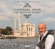 Hafız Halil Necipoğlu: Camideki Adam - CD