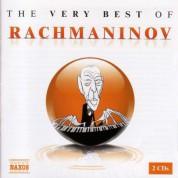 Rachmaninov (The Very Best Of) - CD