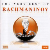 Rachmaninov (The Very Best Of) - CD