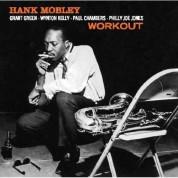 Hank Mobley: Workout + Hank Mobley Quartet - CD