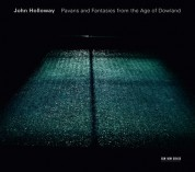 John Holloway: Dowland, Purcell: Pavans & Fantasies From The Age Of Dowland - CD