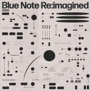 Çeşitli Sanatçılar: Blue Note Re:imagined - Plak