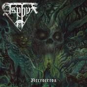 Asphyx: Necroceros - Plak