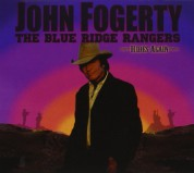 John Fogerty: The Blue Ridge Rangers Rides Again - CD