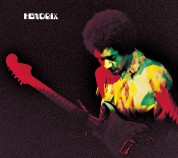 Jimi Hendrix: Band Of Gypsys - CD