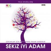 Sekiz İyi Adam - CD