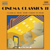 Çeşitli Sanatçılar: Cinema Classics, Vol. 11 - CD