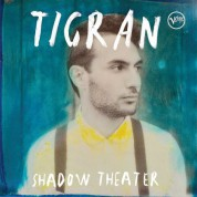 Tigran Hamasyan: Shadow Theater - CD