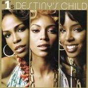 Destiny's Child: #1's - CD