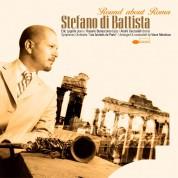 Stefano Di Battista: Round About Rome - CD
