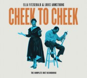 Ella Fitzgerald, Louis Armstrong: Cheek to Cheek: The Complete Duet Recordings - CD