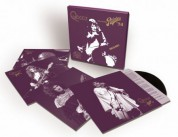 Queen: Live At The Rainbow'74 - Plak