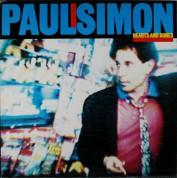 Paul Simon: Hearts And Bones - CD