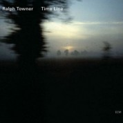 Ralph Towner: Time Line - CD