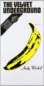 Velvet Underground: Peel Slowly And See - CD
