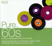 Çeşitli Sanatçılar: Pure...'60s - CD