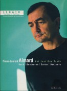 Pierre-Laurent Aimard: The World of the Piano: Pierre-Laurent Aimard - DVD
