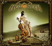 Helloween: Best Of 25th Anniversary - CD