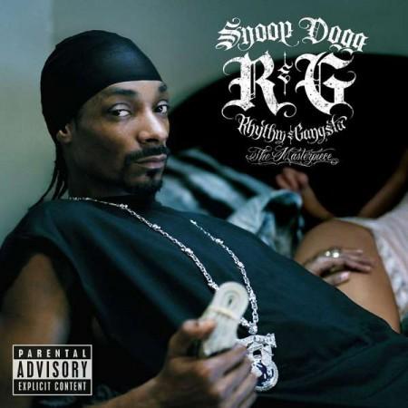Snoop Dogg: R&G (Rhythm & Gangsta) The Masterpiece - Plak