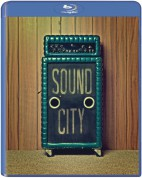 Çeşitli Sanatçılar: Sound City: Real To Reel - BluRay