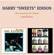 "Harry ""Sweets"" Edison: The Inventive Mr. Edison + Jawbreakers - CD"