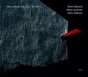 Dino Saluzzi, Anja Lechner, Felix Saluzzi: Navidad de los Andes - CD