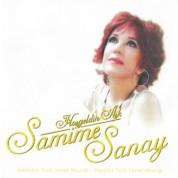 Samime Sanay: Hoşgeldin Aşk - CD