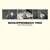 Alexander von Schlippenbach: First Recordings 12' - Single Plak