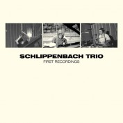 Alexander von Schlippenbach: First Recordings 12' - Single Plak