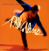 Phil Collins: Dance Into the Light - CD