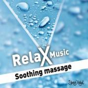 Çeşitli Sanatçılar: Soothing Massage - CD
