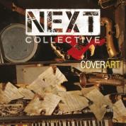 Christian Scott, Gerald Clayton, Ben Williams: Cover Art - CD