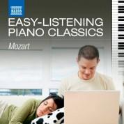 Çeşitli Sanatçılar: Easy-Listening Piano Classics: Mozart - CD