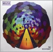 Muse: The Resistance - Plak