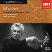 Herbert von Karajan, Berliner Philharmoniker: Mozart: Symphony No. 29, 35, 36 - CD
