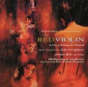 John Corigliano, Joshua Bell: Red Violin (Soundtrack) - Plak