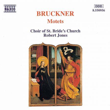 Bruckner: Motets - CD
