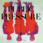 Yellow Magic Orchestra: Public Pressure - Plak