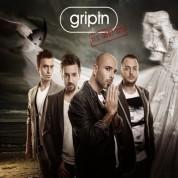 Gripin: M.S. 05.03.2010 - CD