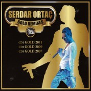 Serdar Ortaç: Gold Remixes - CD