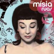 Misia: Ruas - CD