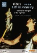 Albert Bonnema, Roland Bracht, Hernan Iturralde, Franz-Josef Kapellmann, Luana DeVol, Eva-Maria Westbroek, Staatsorchester Stuttgart, Lothar Zagrosek: Wagner: Götterdämmerung - DVD