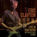 Eric Clapton: Live In San Diego (With Special Guest JJ Cale) - Plak