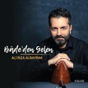 Ali Rıza Albayrak: Bade'den Gelen - CD