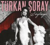 Türkan Şoray: Söylüyor - CD
