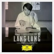 Lang Lang: Bach: Goldberg Variations - Plak