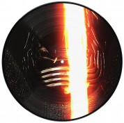 John Williams: Star Wars: The Force Awakens (Picture Disc) - Plak