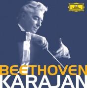 Alexis Weissenberg, Anne-Sophie Mutter, Berliner Philharmoniker, Christoph Eschenbach, Herbert von Karajan: Herbert Von Karajan - Beethoven - CD