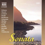 Sonata - Classical Favourites for Relaxing and Dreaming - CD
